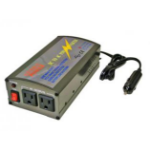 Lind Electronics INV1215US1P auto 150W Multicolor power adapter & inverter