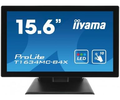 "iiyama T1634MC-B4X 15"" LED public display"
