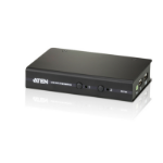 Aten CS72D Black KVM switch