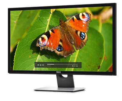 """DELL S2817Q 27.9"""" 4K Ultra HD TN Matt Black"""