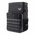 ASUS TUF Gaming BP2700 backpack Nylon,PU plastic,Polyester Black 90XB0620-BBP000