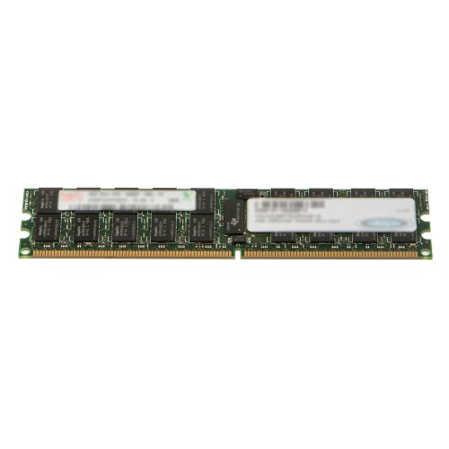 Origin Storage 8GB DDR2-5300 667Mhz 240pin 2R ECC Reg PE2970/6950/M605/M805