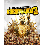 2K Borderlands 3: Ultimate Edition PC English