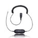 Jabra Smart cord QD -> RJ10 cable telefónico 2 m Negro
