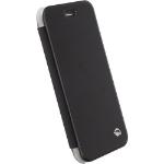 """Krusell Boden 4.7"""" Mobile phone folio Black"""