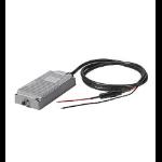 Zebra PWRS-14000-252R adaptador e inversor de corriente Negro, Gris
