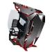Antec Torque computer case Midi-Tower Black,Red