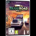 Astragon TransRoad: USA Basic PC Multilingual video game