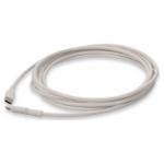 "AddOn Networks USBC1MW USB cable 39.4"" (1 m) USB 2.0 USB C White"
