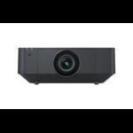Sony VPL-FHZ75 data projector 6500 ANSI lumens 3LCD WUXGA (1920x1200) Desktop projector Black