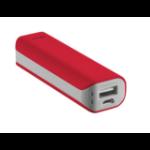 Trust Primo 2200 batería externa Red 2200 mAh