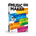 Magix Music Maker 2015