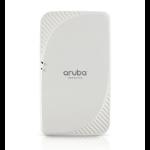 Aruba, a Hewlett Packard Enterprise company AP-205H 1000 Mbit/s White Power over Ethernet (PoE)