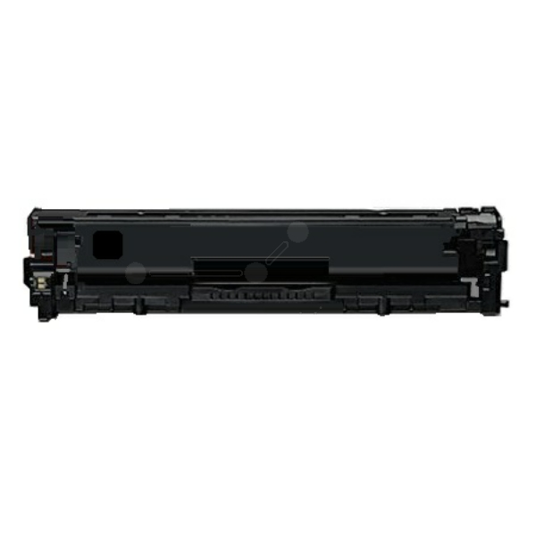 Dataproducts DPCM251BE compatible Toner black, 2.4K pages, 560gr (replaces HP 131X)