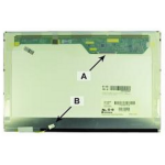 2-Power 2P-N141I1-L04REV.C2 Display notebook spare part