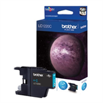Brother LC-1220C Ink cartridge cyan, 300 pages