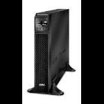 APC SRT3000XLT uninterruptible power supply (UPS) Double-conversion (Online) 3000 VA 2700 W 3 AC outlet(s)