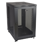 Tripp Lite 18U SmartRack Deep Rack Enclosure Cabinet rack