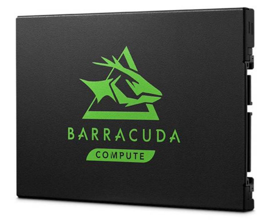 Seagate BarraCuda 120 2.5