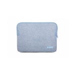 "Urban Factory MSN11UF funda para tablet 35,6 cm (14"") Azul"