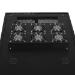 Tripp Lite SmartRack Roof-Mounted Fan Panel - 6-120V high-performance fans; 630 CFM, 5-15P plug