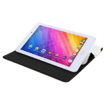 "Acer NP.BAG1A.207 tablet case 20.3 cm (8"") Folio White"