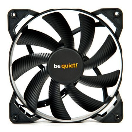 be quiet! PURE WINGS 2, 120mm Computer case Fan