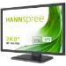 """Hannspree Hanns.G HP 246 PJB computer monitor 61 cm (24"""") WUXGA LCD Flat Matt Black"""
