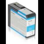 Epson T580200 Original Cyan 1 Stück(e)