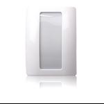 Blaupunkt CIR-S1 motion detector Infrared sensor Wireless Ceiling Gray, White