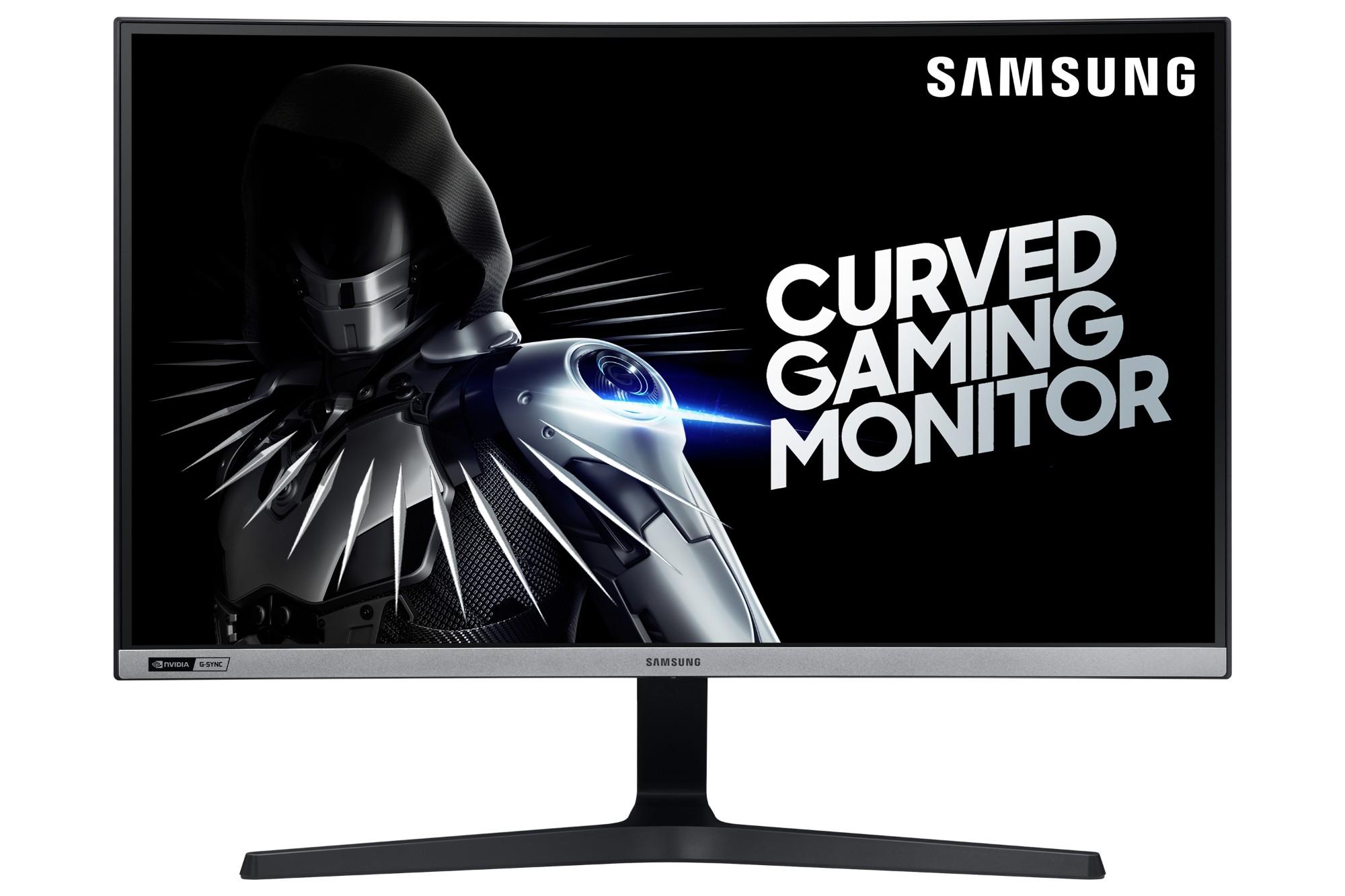 Samsung C27RG50FQU computer monitor 68.6 cm (27