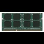 Dataram 4 GB, DDR3 PC-Speicher/RAM