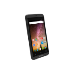 "Archos Power 40 4"" Dual SIM 0.512GB 8GB 1950mAh Black"