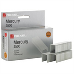 Rexel Mercury Heavy Duty Staples (2500)