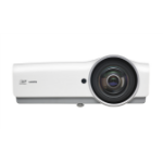Vivitek DW882ST Desktop projector 3600ANSI lumens DLP WXGA (1280x800) Grey,White data projector