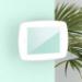 """Bouncepad VESA tablet security enclosure 24.6 cm (9.7"""") White"""
