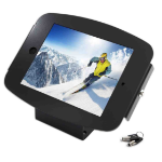 Maclocks Space Black tablet security enclosure