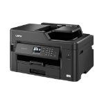 Brother MFC-J5330DW 4800 x 1200DPI Inkjet A3 35ppm Wi-Fi Black multifunctional