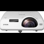 Epson EB-525W Projector - 2800 Lumens - WXGA - 16:10 - Extreme Short Throw Projector