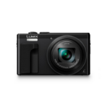 "Panasonic Lumix DMC-TZ80 Compact camera 18.1MP 1/2.3"" MOS 4896 x 3672pixels Black"