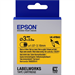 Epson C53S654905 (LK-4YBA3) Embossing tape, 3mm x 2,5m