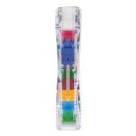 Rapesco Supaclip 40 Transparent paperclip dispencer