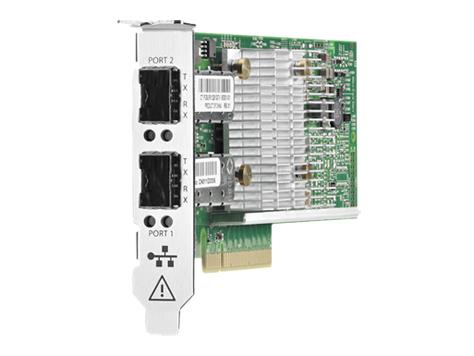 Hewlett Packard Enterprise 652503-B21 networking card Ethernet 10000 Mbit/s Internal