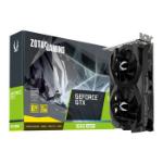 Zotac ZT-T16620F-10L graphics card NVIDIA GeForce GTX 1660 SUPER 6 GB GDDR6