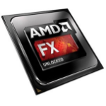 AMD FX -4300 processor 3.8 GHz 4 MB L2