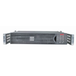 APC Smart-UPS On-Line + War 3YR uninterruptible power supply (UPS) 1000 VA 6 AC outlet(s) Double-conversion (Online)