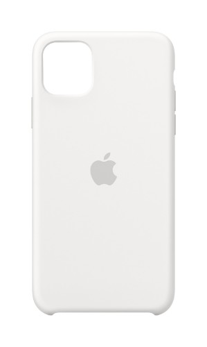 """Apple MWYX2ZM/A mobile phone case 16.5 cm (6.5"""") Cover White"""
