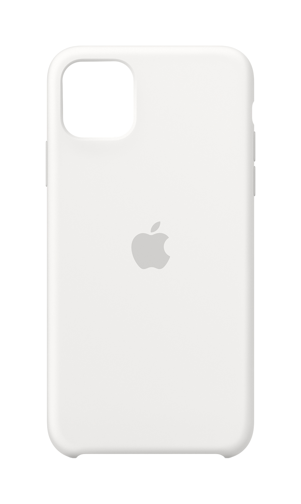 "Apple MWYX2ZM/A mobile phone case 16.5 cm (6.5"") Cover White"