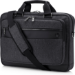 """HP Executive notebooktas 39,6 cm (15.6"""") Tas met bovensluiting Zwart"""