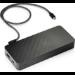 HP USB-C Notebook batería externa Negro Ión de litio 20100 mAh